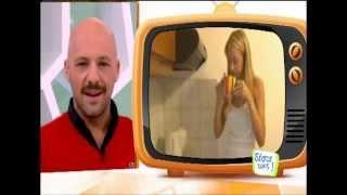 Χρυσή Τηλεόραση_Δέστε τους(8/11/2012)