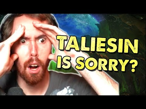 "Asmongold Reacts to ""ASMONGOLD ATE MY HOMEWORK!!!"" 