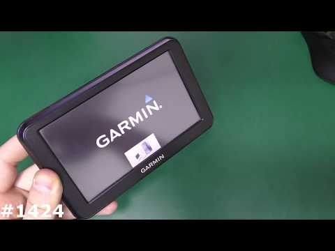 Обновление любого Garmin (на примере Nuvi 50). Карта OSM в Gamin