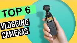 BEST VLOGGING CAMERAS! (2020)