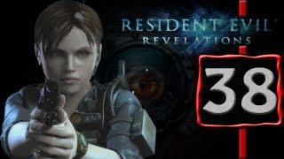 Vamos jogar Resident Evil Revelations A Rainha Está Morta Episódio 12-1 detonado PC - parte 38