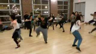 let it whip by dazz band   lockin robin   culture shock dc company class