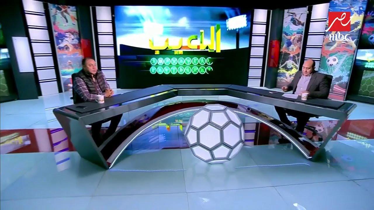 محمد عمارة : طلبت من فتحي مبروك الحصول على الإستغناء الخاص ب