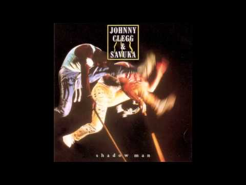 Johnny Clegg & Savuka - I Call Your Name