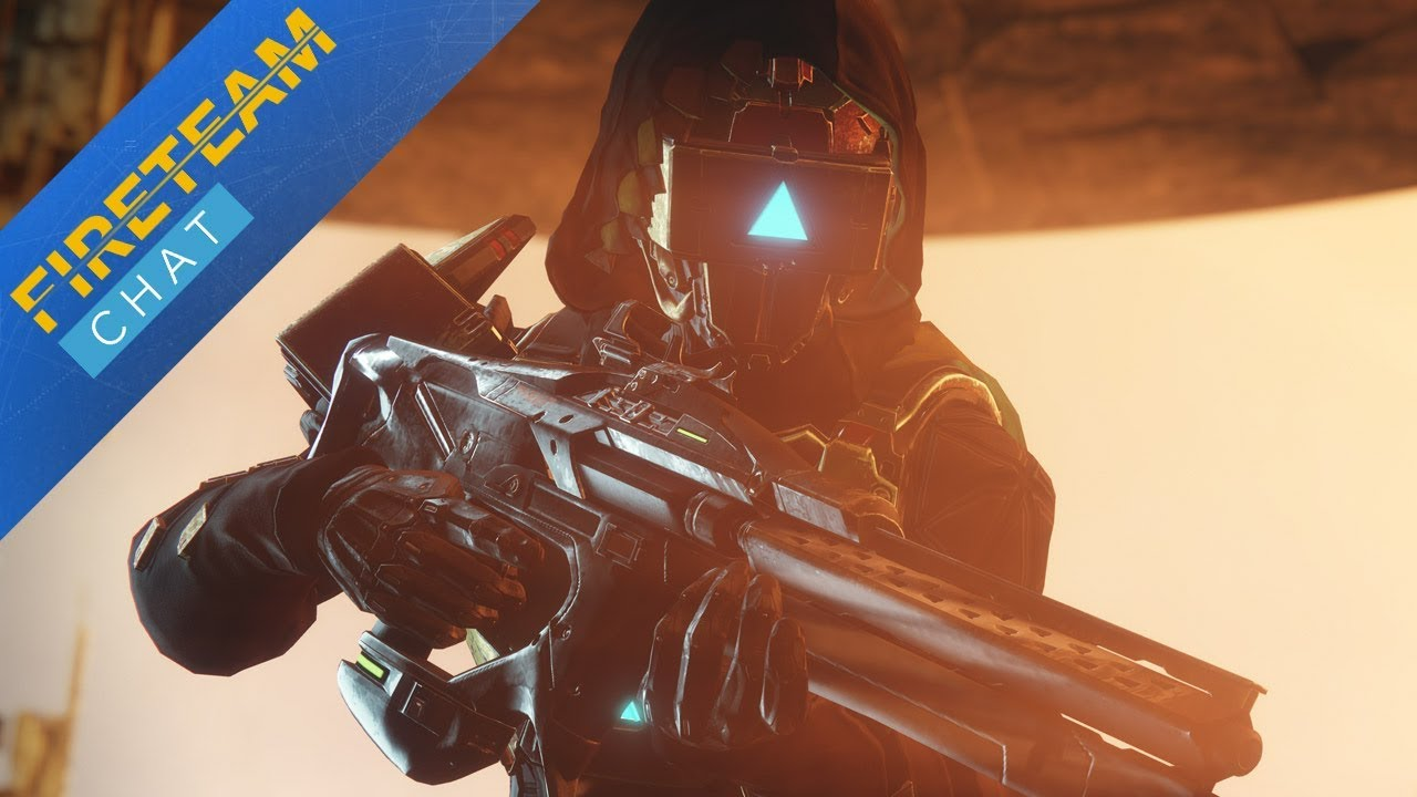 Destiny 2: Our Thoughts on 4K Xbox One X and PS4 Pro – Fireteam Chat Ep. 137 Teaser
