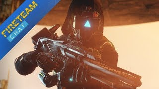 Destiny 2: Our Thoughts on 4K Xbox One X and PS4 Pro - Fireteam Chat Ep. 137 Teaser