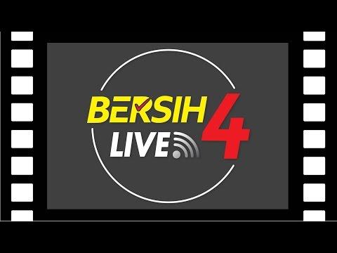 Bersih4live 30/8 Morning (by NGO)