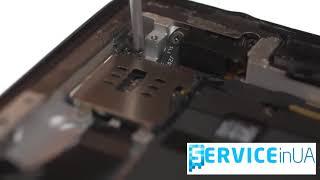 Замена аккумулятора ipad SERVICEinUA