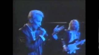 Eurythmics It's Alright Baby's Coming Back Live Revenge Tour 1987