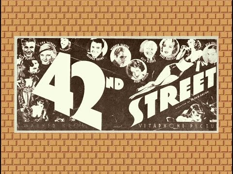 Hits from 42nd Street - Jack Payne & his Band -1933