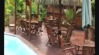 Le Palmaretum Hotel** Guadeloupe