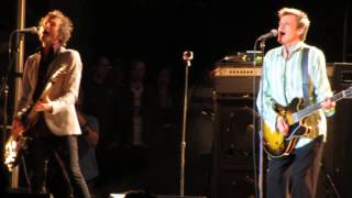 Replacements - Kiss Me On The Bus, live @ Riot Fest in Toronto. Aug 26, 13