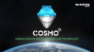 COSMO FX - create smarter spaces