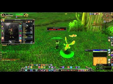 World of Warcraft rare hunter pet locations - Northern
