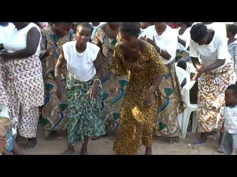 Festival Adiavou'10: Danses de Chez Nous!!!!