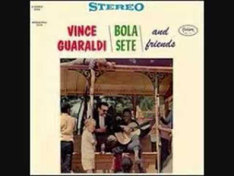 Days of Wine and Roses  Vince Guaraldi & Bola Sete