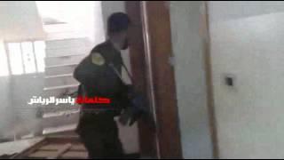 اسد اللة غناء عامر اياد كلمات ياسر الرياش اخراج عمر السالم