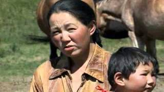 Kyrgyzstan: Finding a Place to Feed
