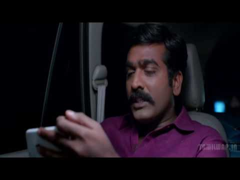 Sethupathi - Konji Pesida Venaam 1080p HD Video Song