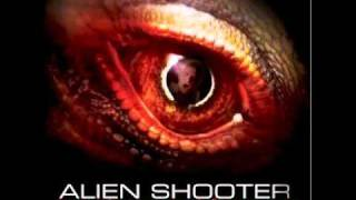 Alien Shooter 2 - Action Theme 2