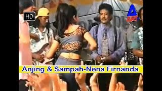 Anjing Dan Sampah-Nena Firnanda-Om.Bianglala Lawas Dangdut Koplo Classic