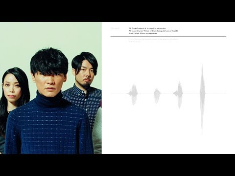sakanaction — Shin-Shiro (2009) [Full Album]