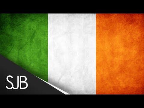 Provinces of Ireland - Cúigí na hÉireann
