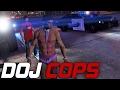 Dept. of Justice Cops #88 - Wedding Night (Criminal)
