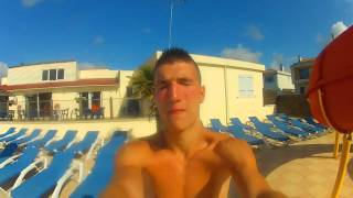 """The French Summer """"MUCHA CALIENTE""""   GoPro HD"""
