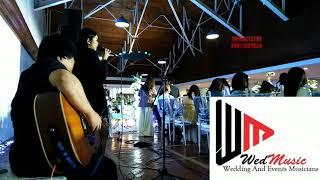 Tadhana - Up Dharma Down (WedMusic Cover)