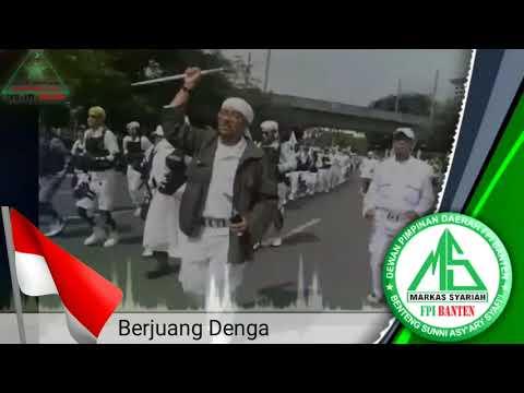 Mars Fpi Banten Bela Agama Dan Negara