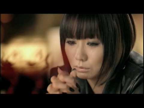 倖田來未 / 「Moon Crying」(from New Album「WINTER of LOVE」)