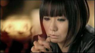 倖田來未 / 「Moon Crying」(from New Album「WINTER of LOVE」)