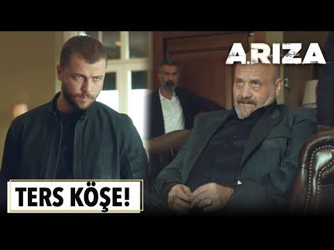 Haşmet ve Ali Rıza'dan ters köşe! | Arıza 6. Bölüm