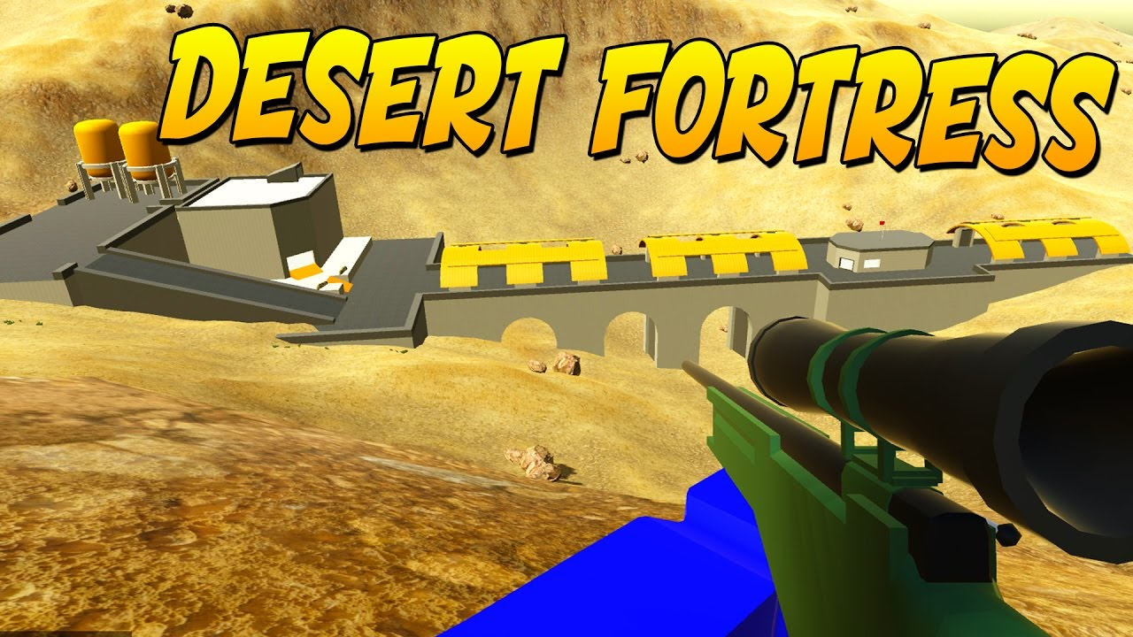 thumb 179 / 179 Ravenfield This Game is AMAZING, Free to