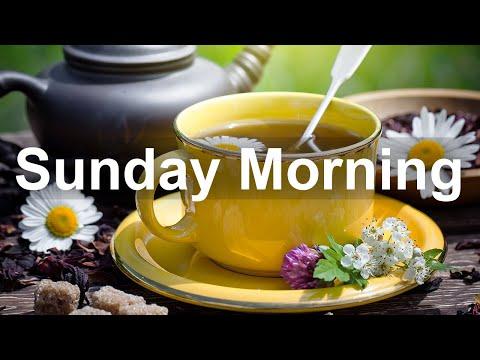 Sunday Morning Jazz - Relax Bossa Nova and Jazz Cafe Music for Positive Day