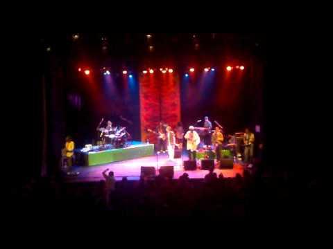 Tony Allen - Afro Disco Beat live in Helsinki