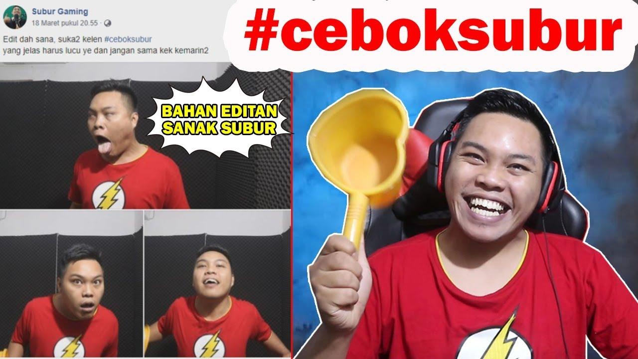 Dijamin Ngakak, Yuk Kenal Lebih Dekat dengan YouTuber Subur Gaming!