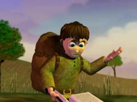 (Animated) - The Pilgrim's Progress (2005) - [1/7]