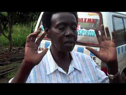 Uganda Digital Story   CLIP UMD   Sarah Gordon