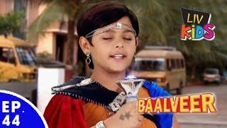 Baal Veer - Episode 44