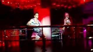 passion disco gogos