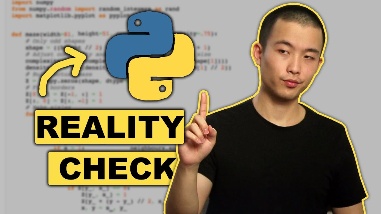 Should You Learn Python in 2021?