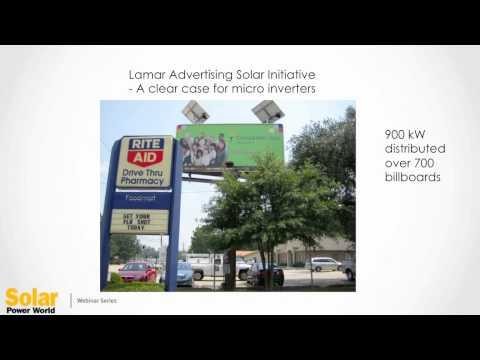 Commercial Solar Inverter Crash Course (Webinar)