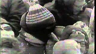CFL 1970 Western Final Game 3 - coldest Canadian football game ever? (part 8)