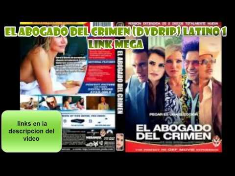 el abogado del crimen descargar dvd latino