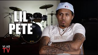 Lil Pete on Growing Up in The Fillmore, the Bay Not Having Crips & Bloods (Part 1)