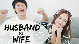 Whisper Challenge Indonesia ( ENG Sub ) | Kalah nari depan mertua? | Molita Lin