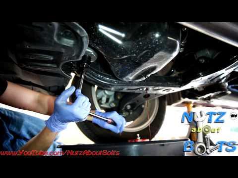 How To Change Oil On Toyota Rav4 2015 Doovi