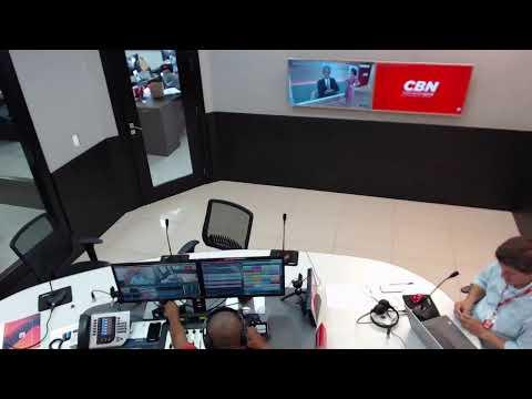 CBN Campo Grande - com Otávio Neto (04/12/2019)